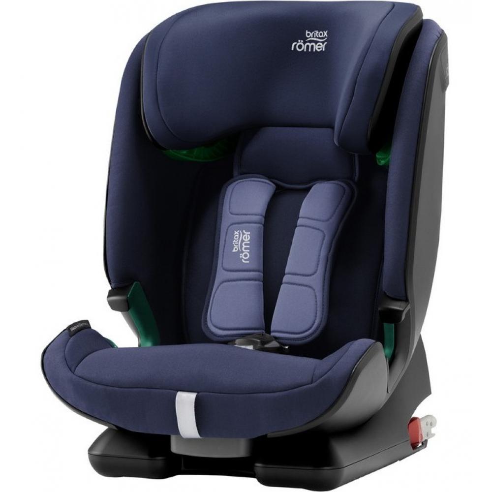 Купить Детское автокресло britax roemer advansafix m i-size moonlight blue trendline 2000034307