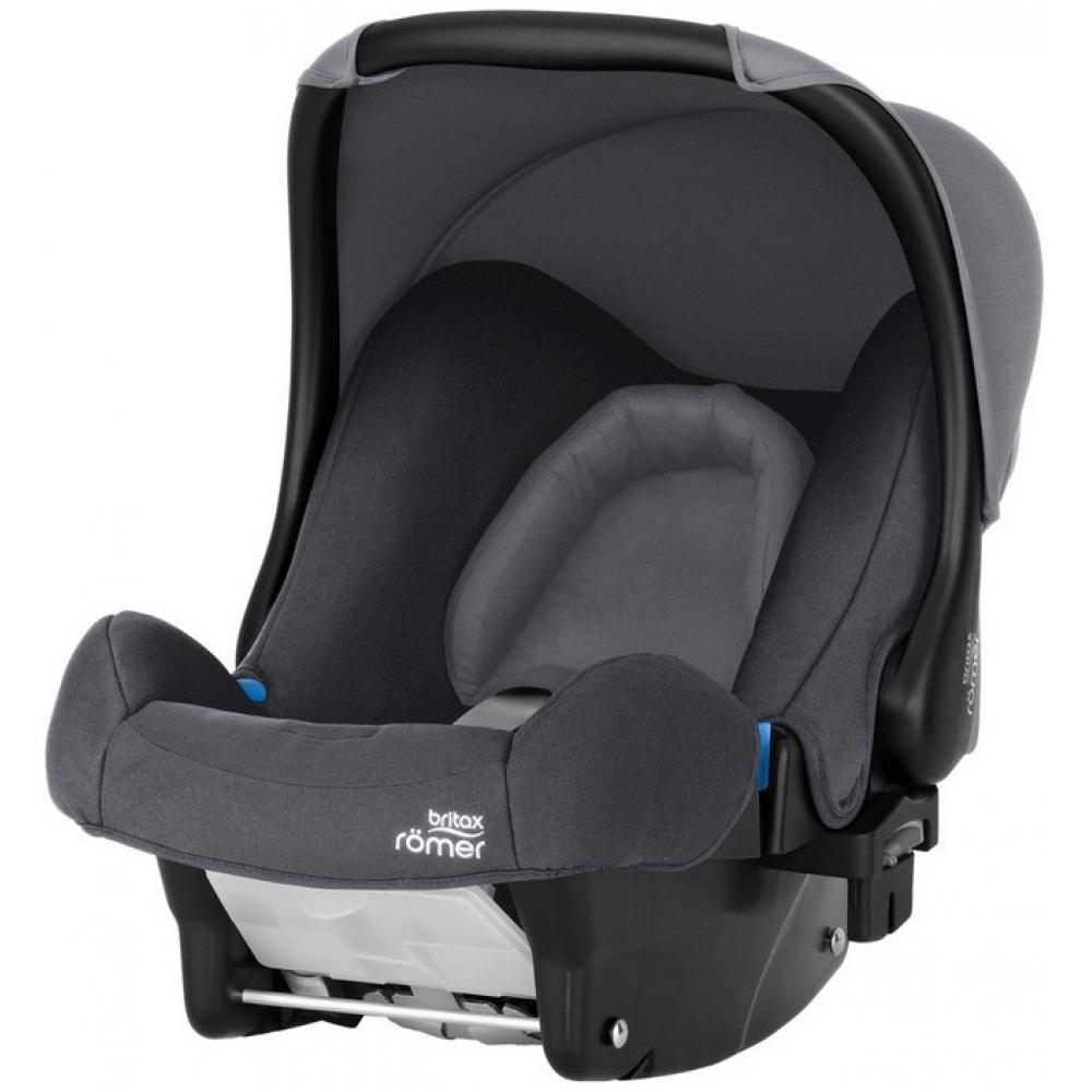 Купить Детское автокресло britax roemer baby-safe storm grey trendline 2000030765