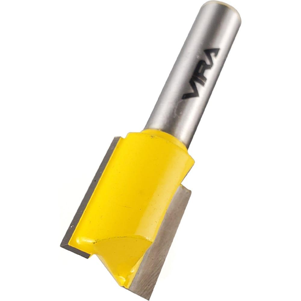 Фреза пазовая прямая (35х32 мм) vira 553322