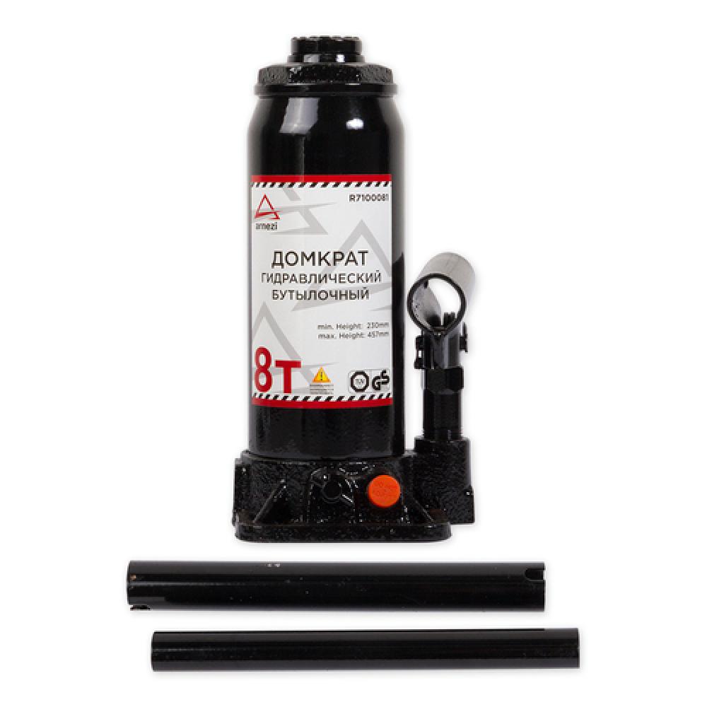 Купить Гидравлический бутылочный домкрат arnezi 8 т, 230-457 мм 00-01118709