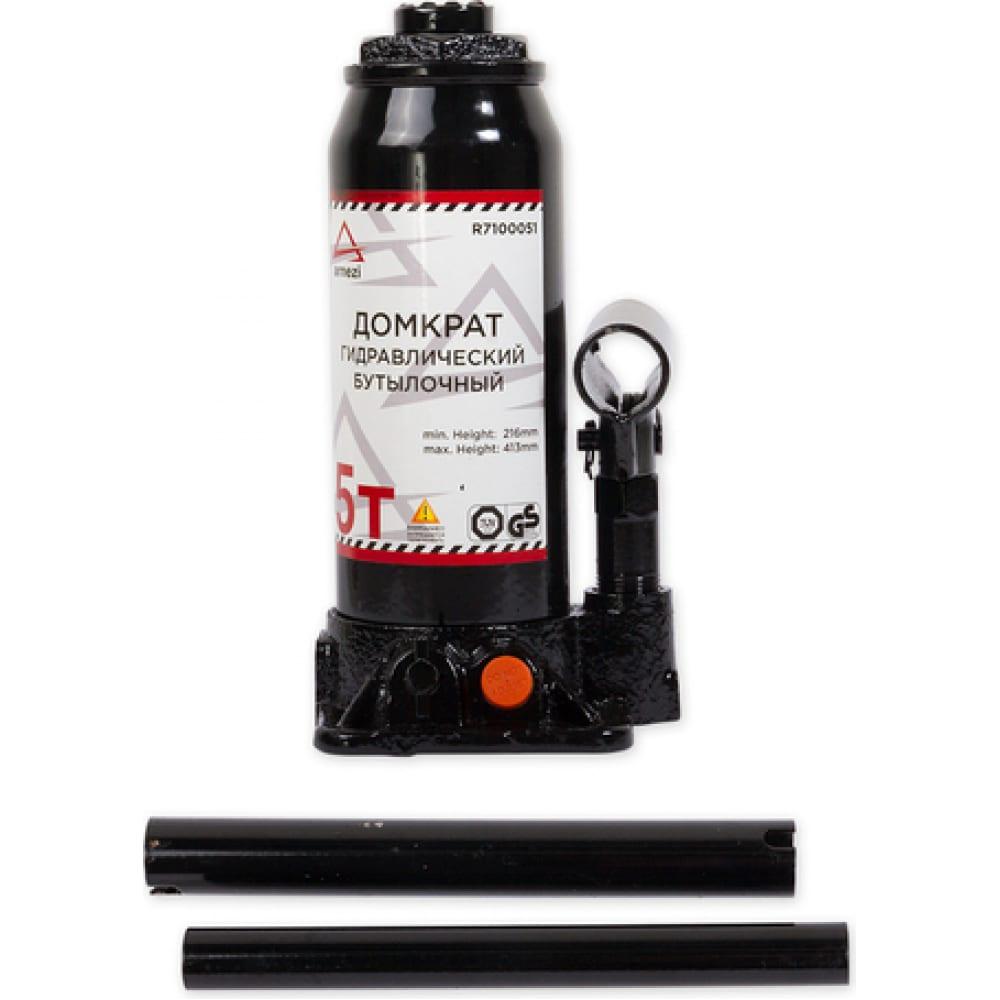 Купить Гидравлический бутылочный домкрат arnezi 5 т, 216-413 мм 00-01118708