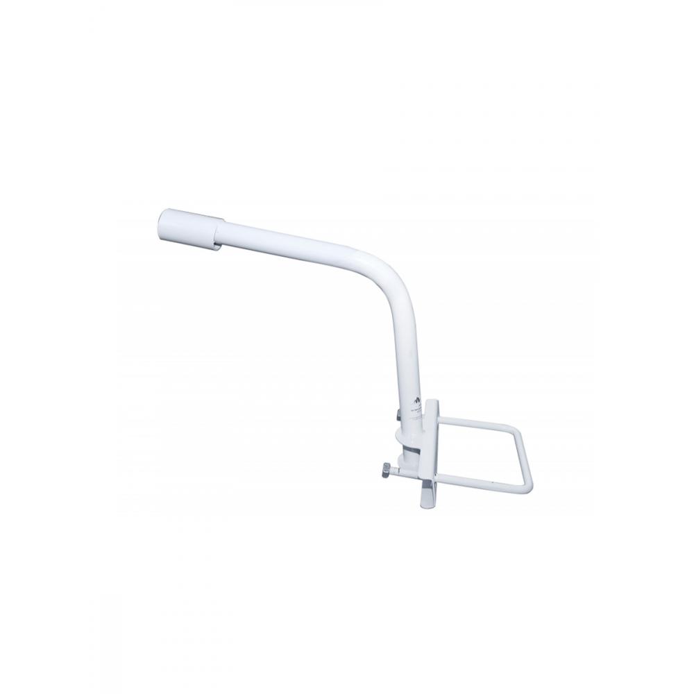 Купить Приставной кронштейн для консольного светильника rev к1п-0, 3-0, 35-1-0, 12х0, 6, 510х420х280мм, белый 25087 6