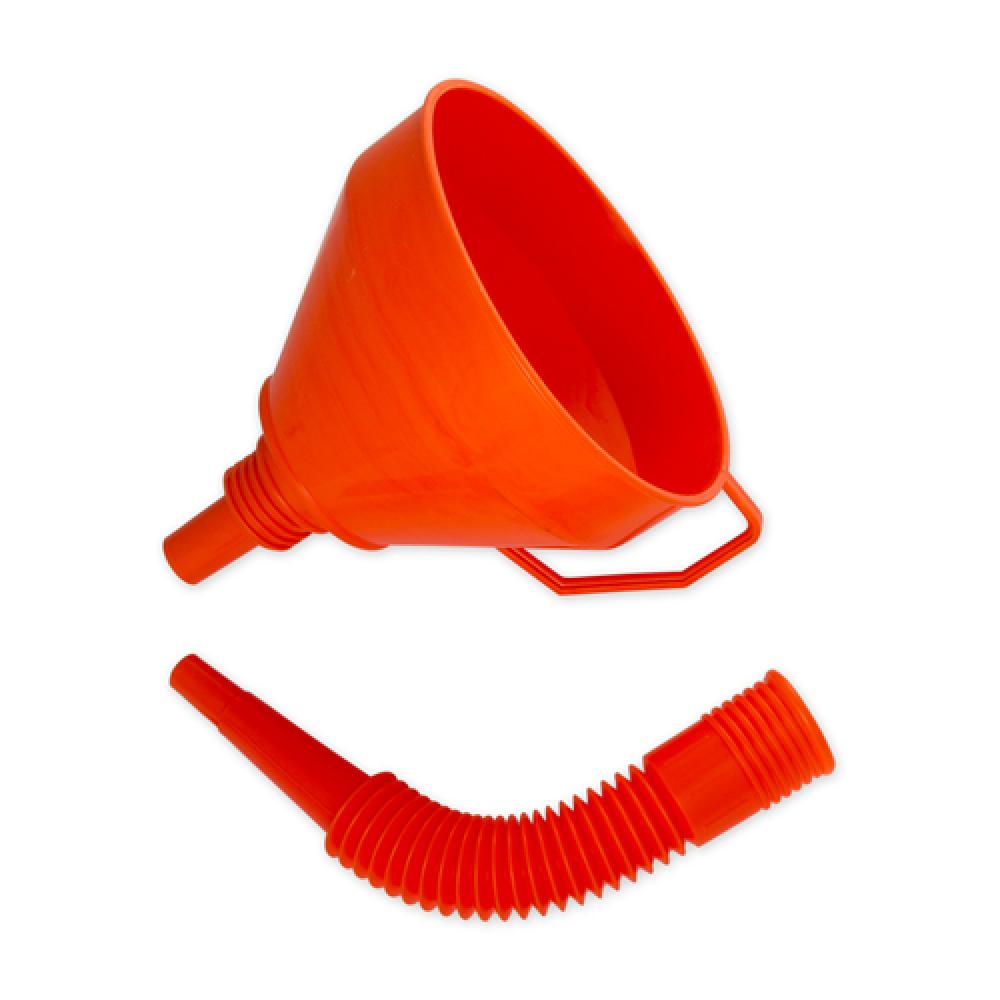 Купить Пластиковая воронка с фильтром и гибким носиком arnezi d=160мм l=400мм 00-00979418