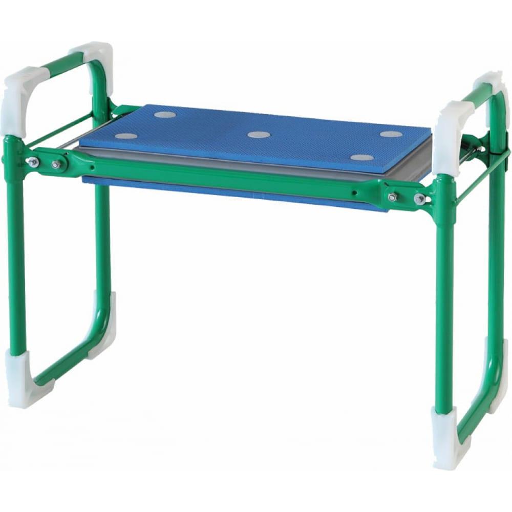 Купить Складная садовая скамейка skrab 28155
