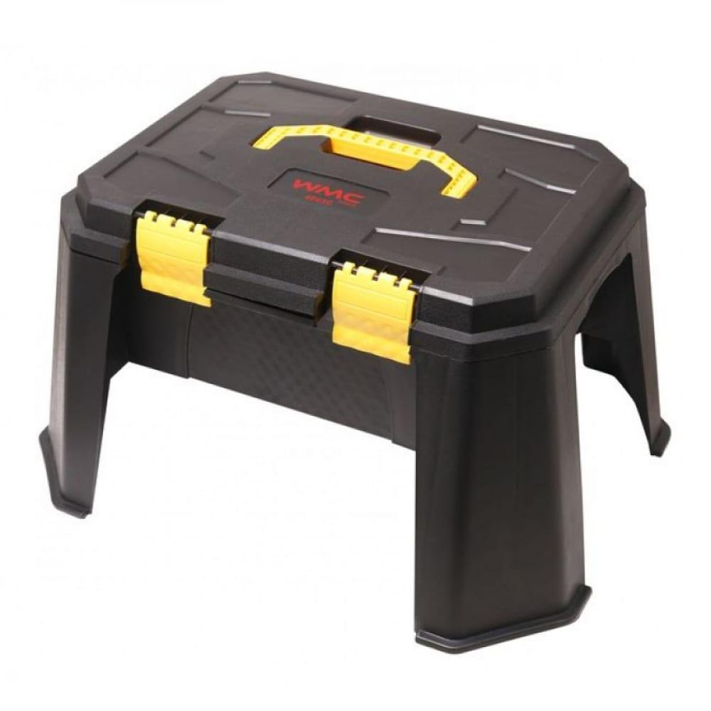 Купить Набор инструмента wmc tools 1/2 dr 65 предметов в кейсе wmc-4065c