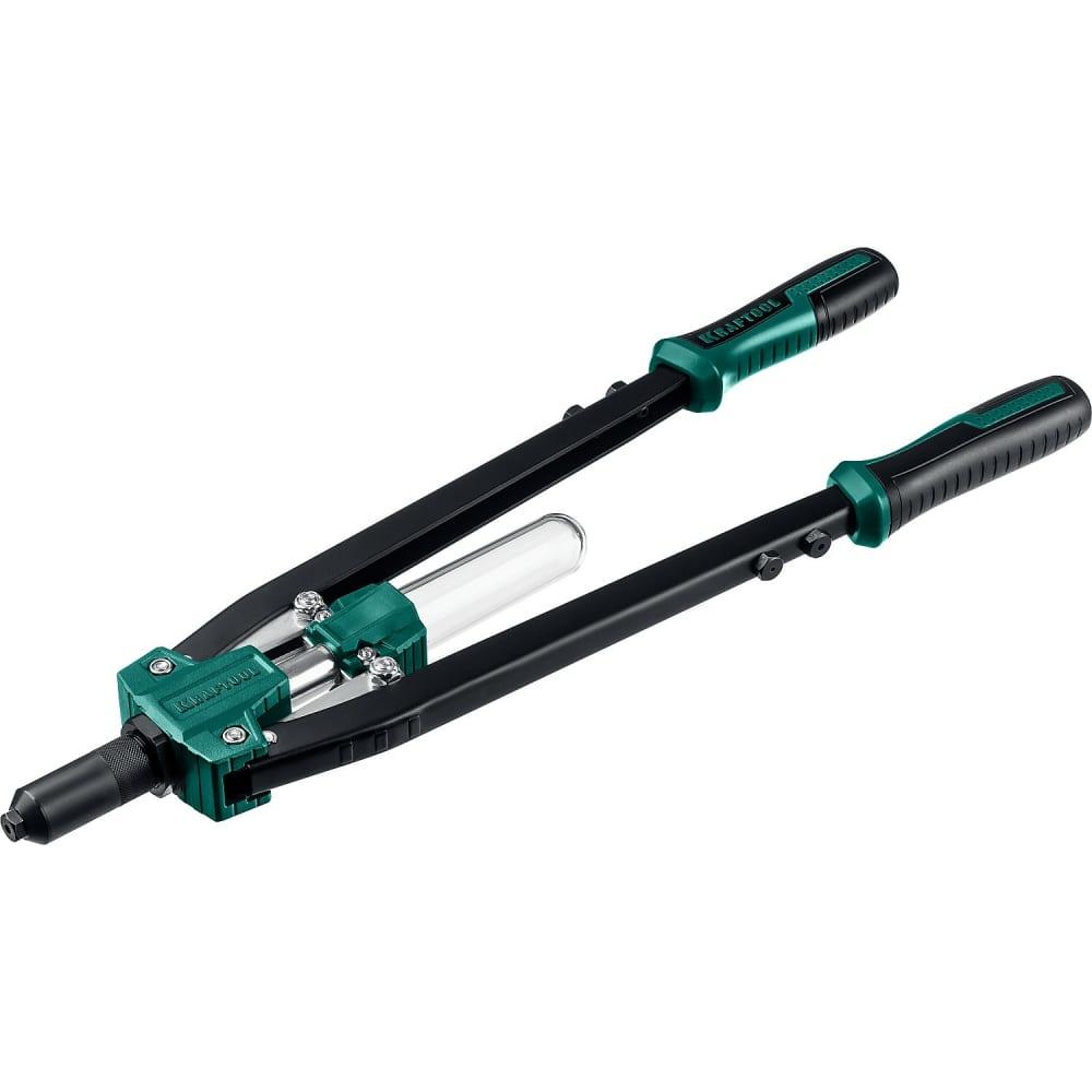 Купить Заклепочник kraftool grand-64 усиленный, двуручный 311791