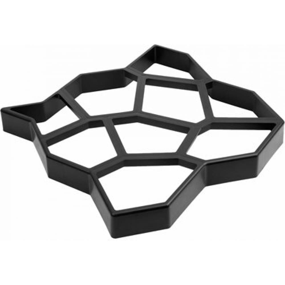 Купить Форма для отливки садовых дорожек vortex 50x50x6 см