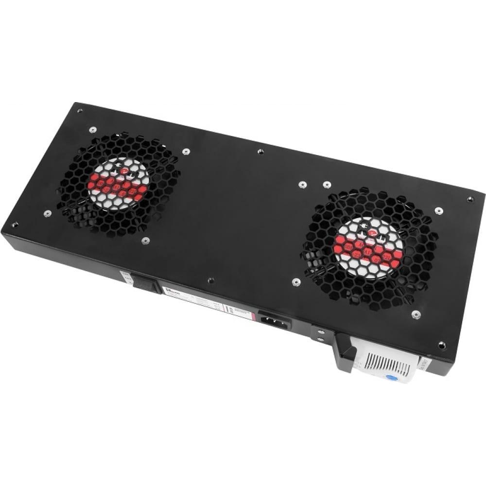 Вентиляторный модуль цмо rem r fan, 230v,
