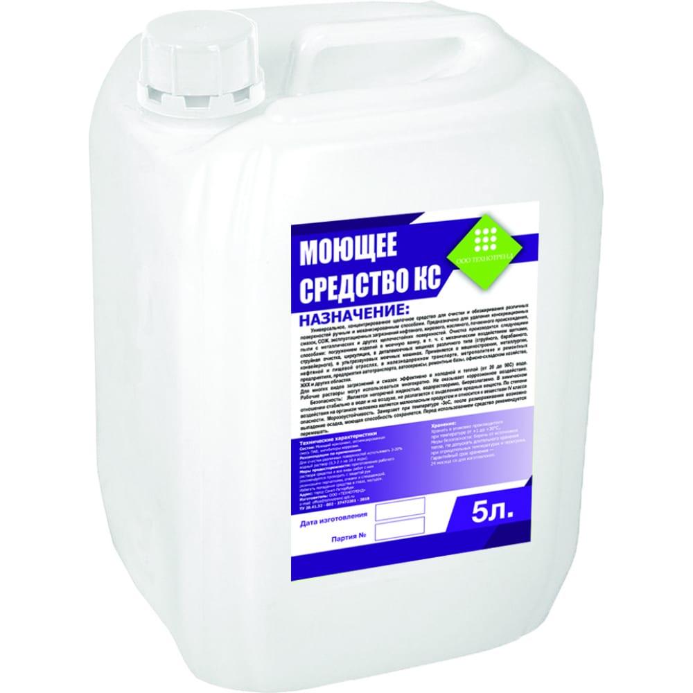 Моющее средство экоактив кс 5 4603784315061