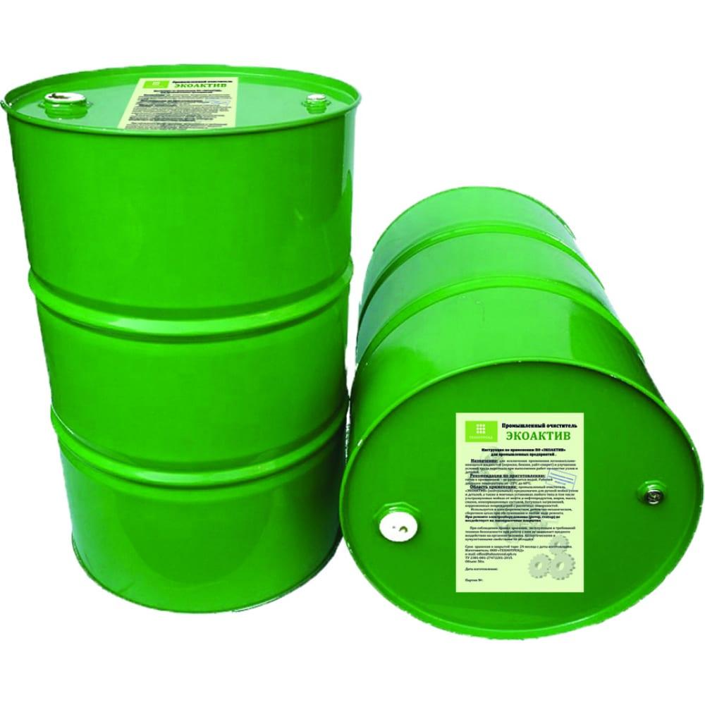 Универсальное средство для очистки экоактив 50 4603784315009