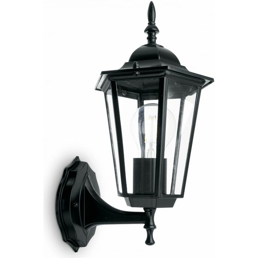 Купить Светильник feron нбу-60w вверх, е27, ip44, чер.feron 11052