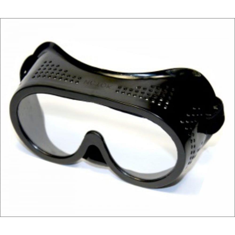Купить Защитные закрытые очки on, прямая вентиляция, светонепропускаемая оправа, 23-01-002