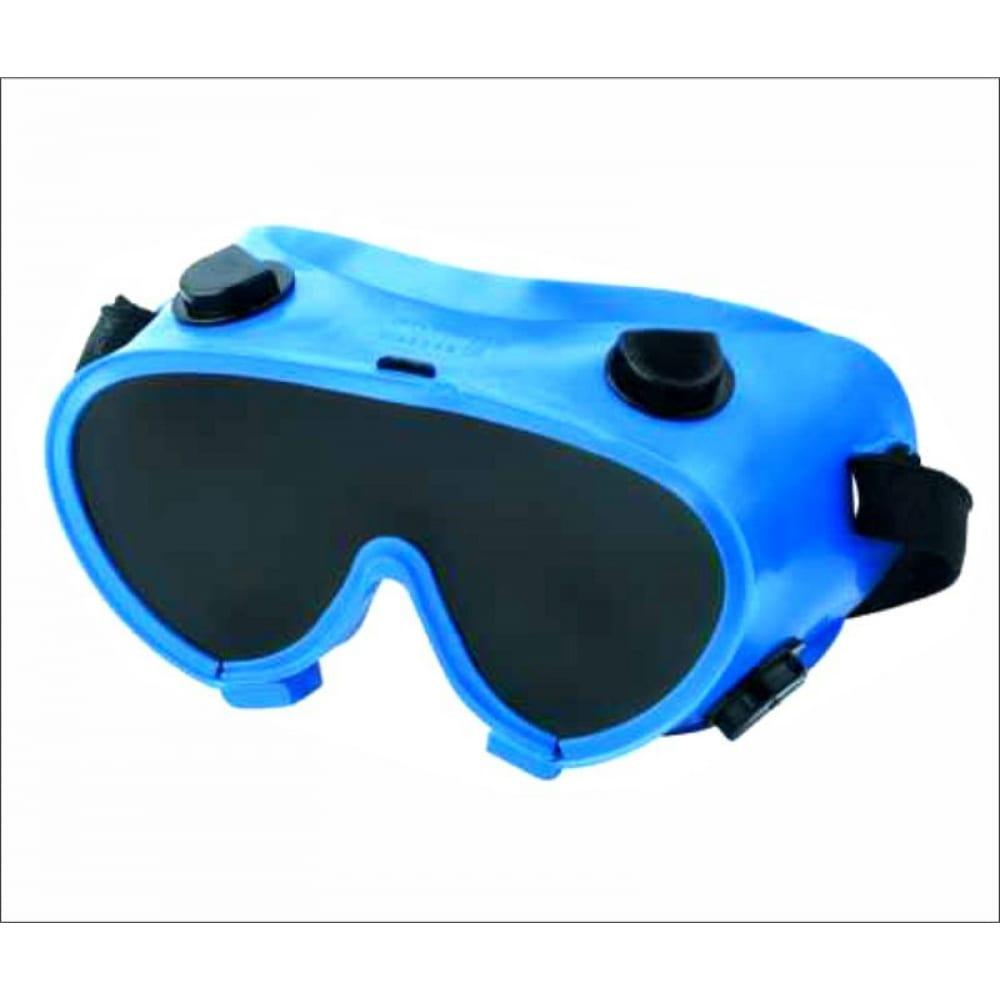 Купить Защитные закрытые очки газосварщика on new, 23-01-006
