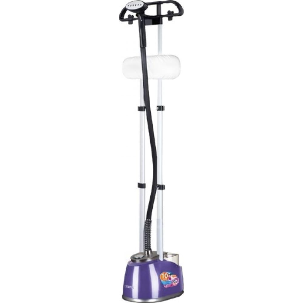 Отпариватель centek фиолетовый 2200вт ct-2385