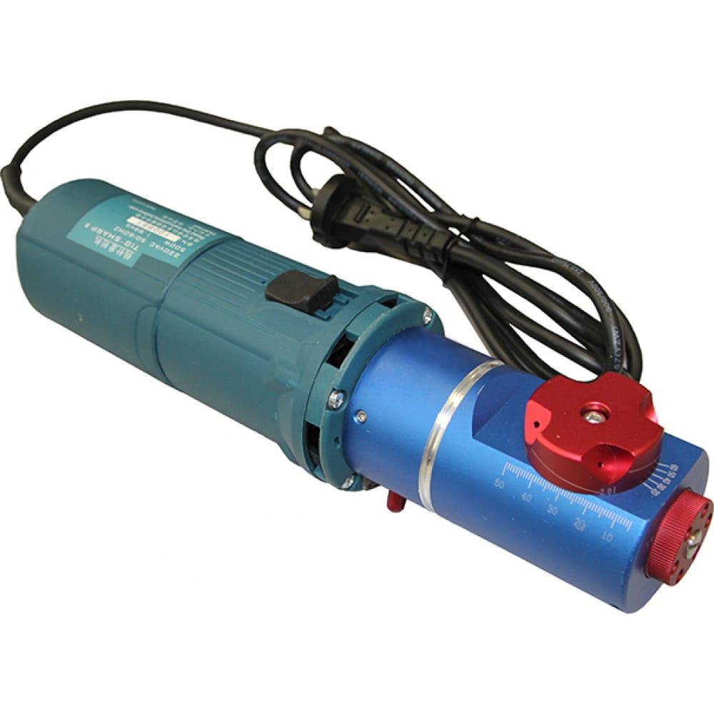 Машинка для заточки вольфрамовых электродов st-40 fabtec 36837