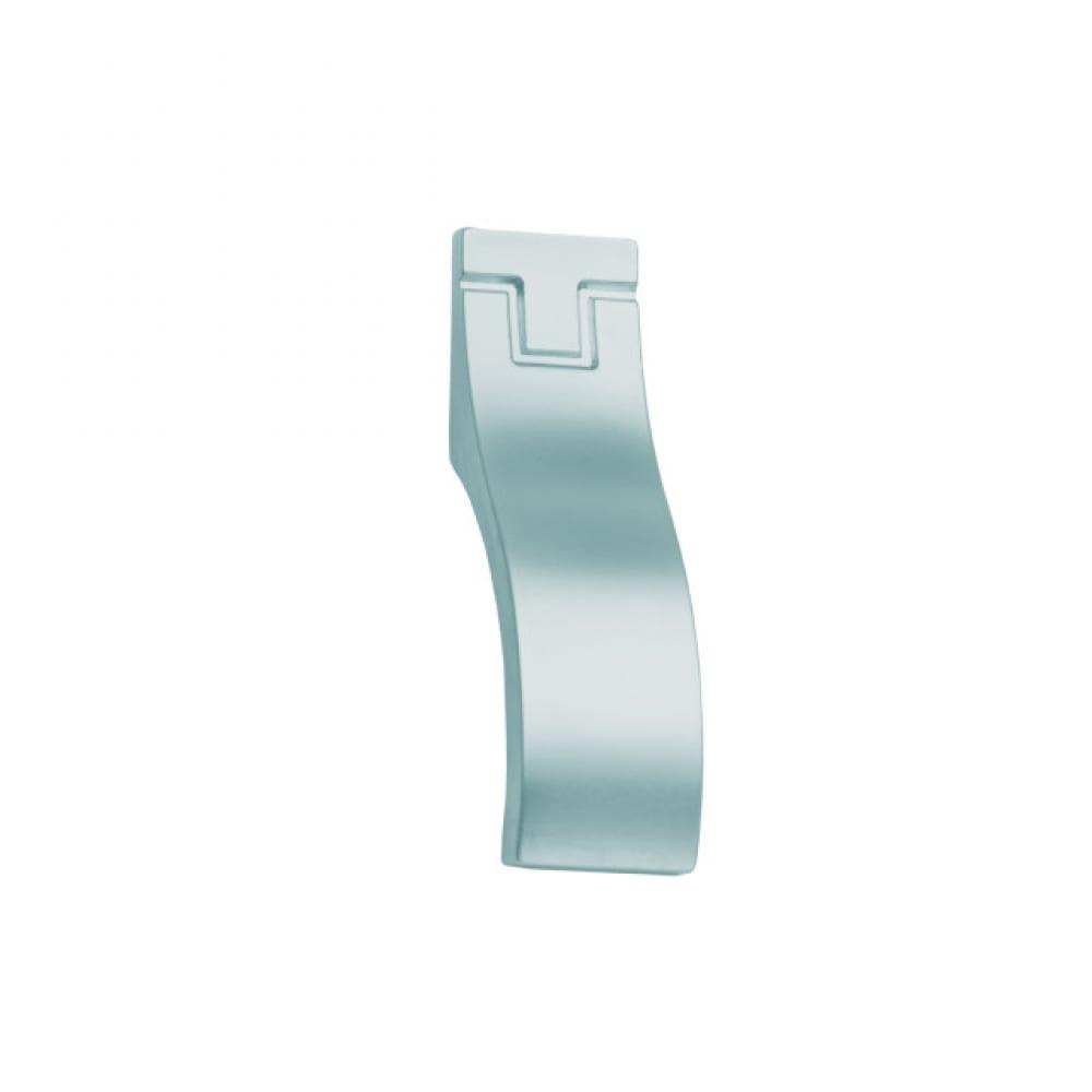 Купить Ручка-кнопка для мебели gamet сатиновый никель gg39-g0006