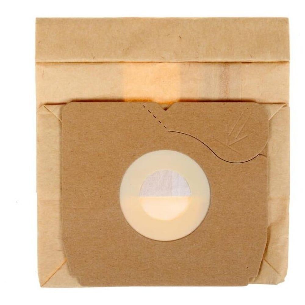 Купить Мешки-пылесборники сменные 5 шт для пылесоса centek ct-2519-a