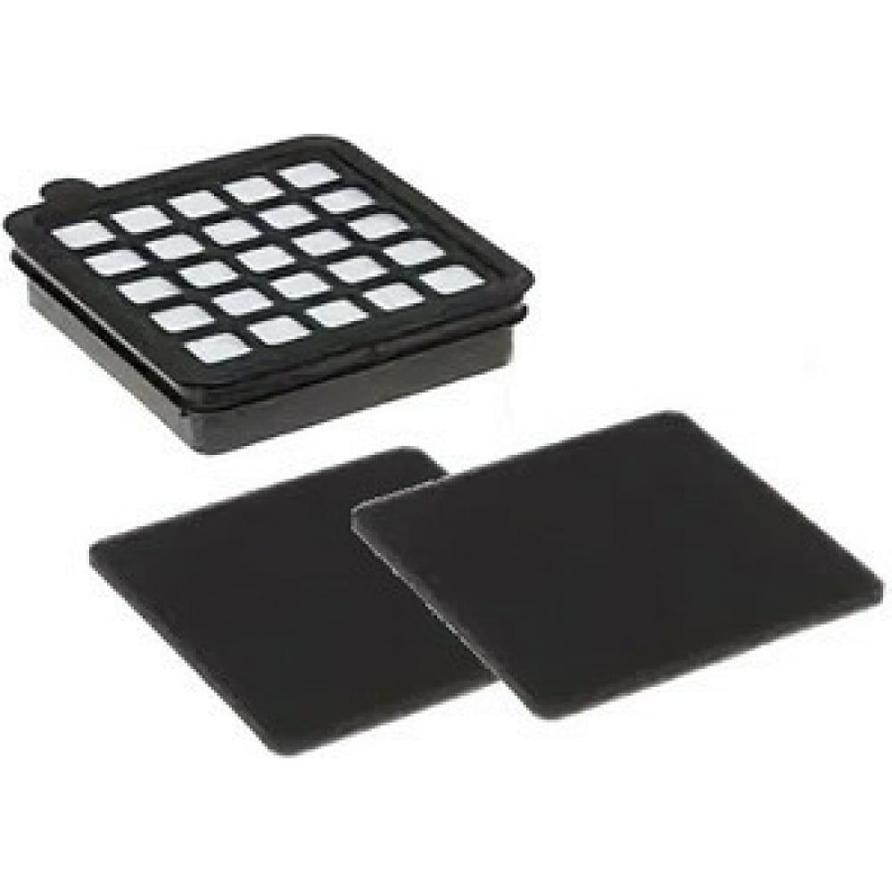 Купить Набор фильтров (выходной hepa + входной фильтр 2 шт) для пылесосов centek ct-2534-a
