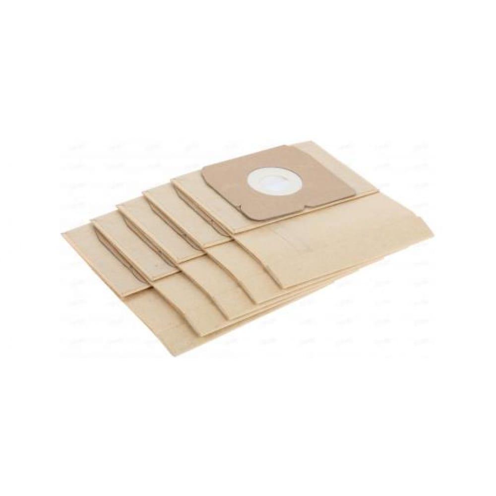 Купить Мешки-пылесборники сменные 5 шт для пылесосов centek ct-2514-a