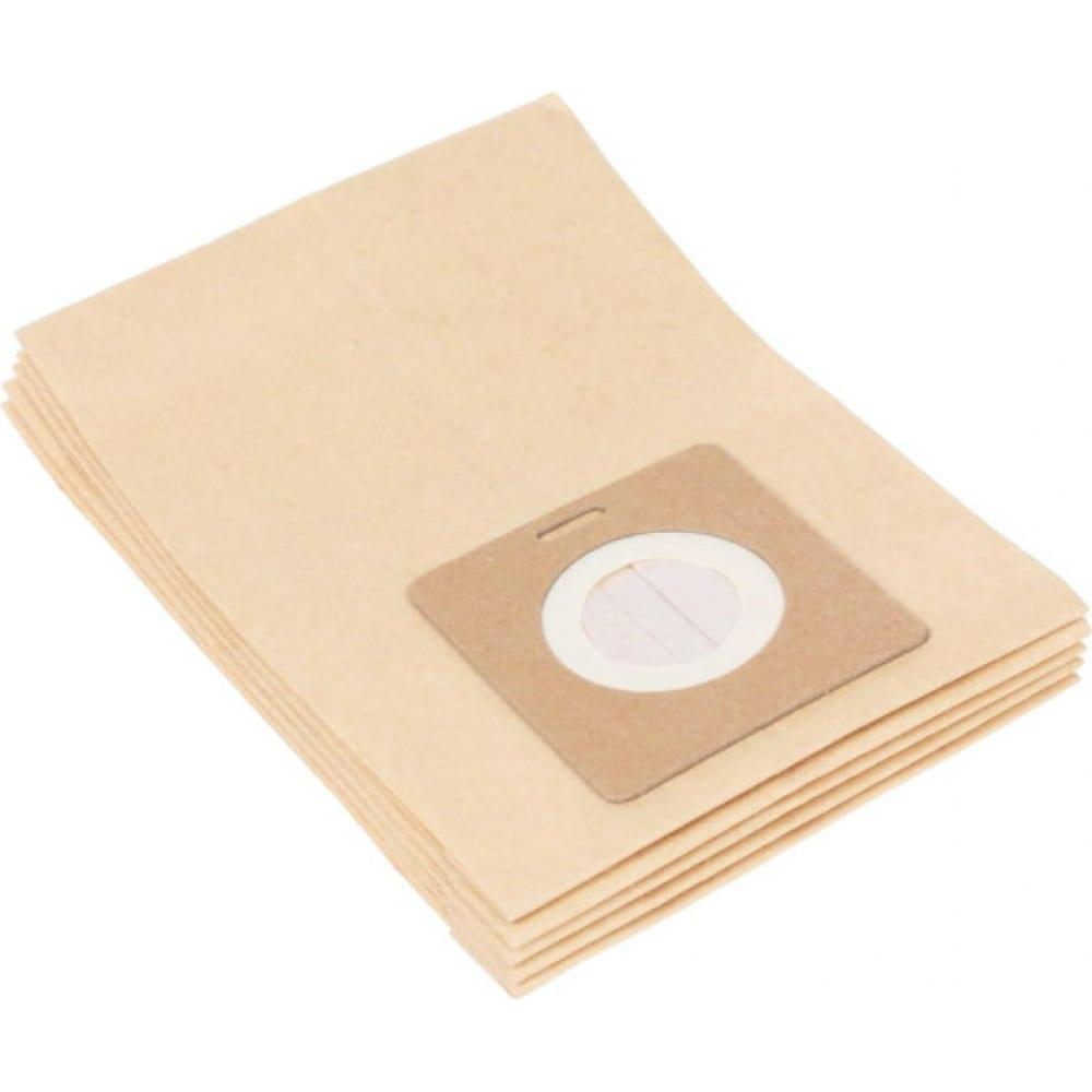 Купить Мешки-пылесборники сменные 5 шт для пылесосов centek ct-2513-a