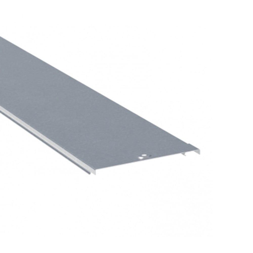 Крышка на металлический лоток ekf основание 50мм-0,7мм l3000 k5010