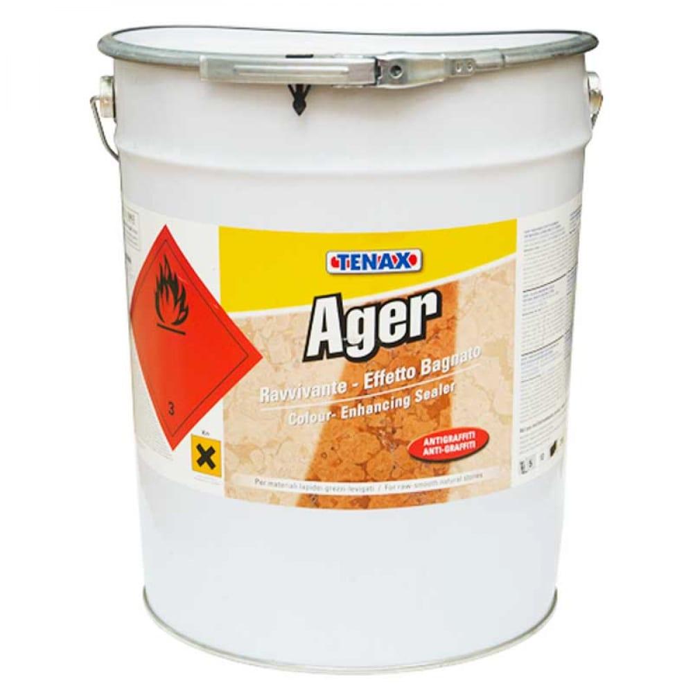 Купить Пропитка tenax ager tiger усилитель цвета 20 л 039230044