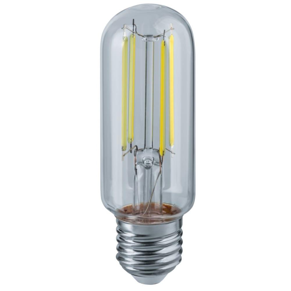 Лампа navigator nll-f-t39-7-230-4k-e27-cl 110mm 14442