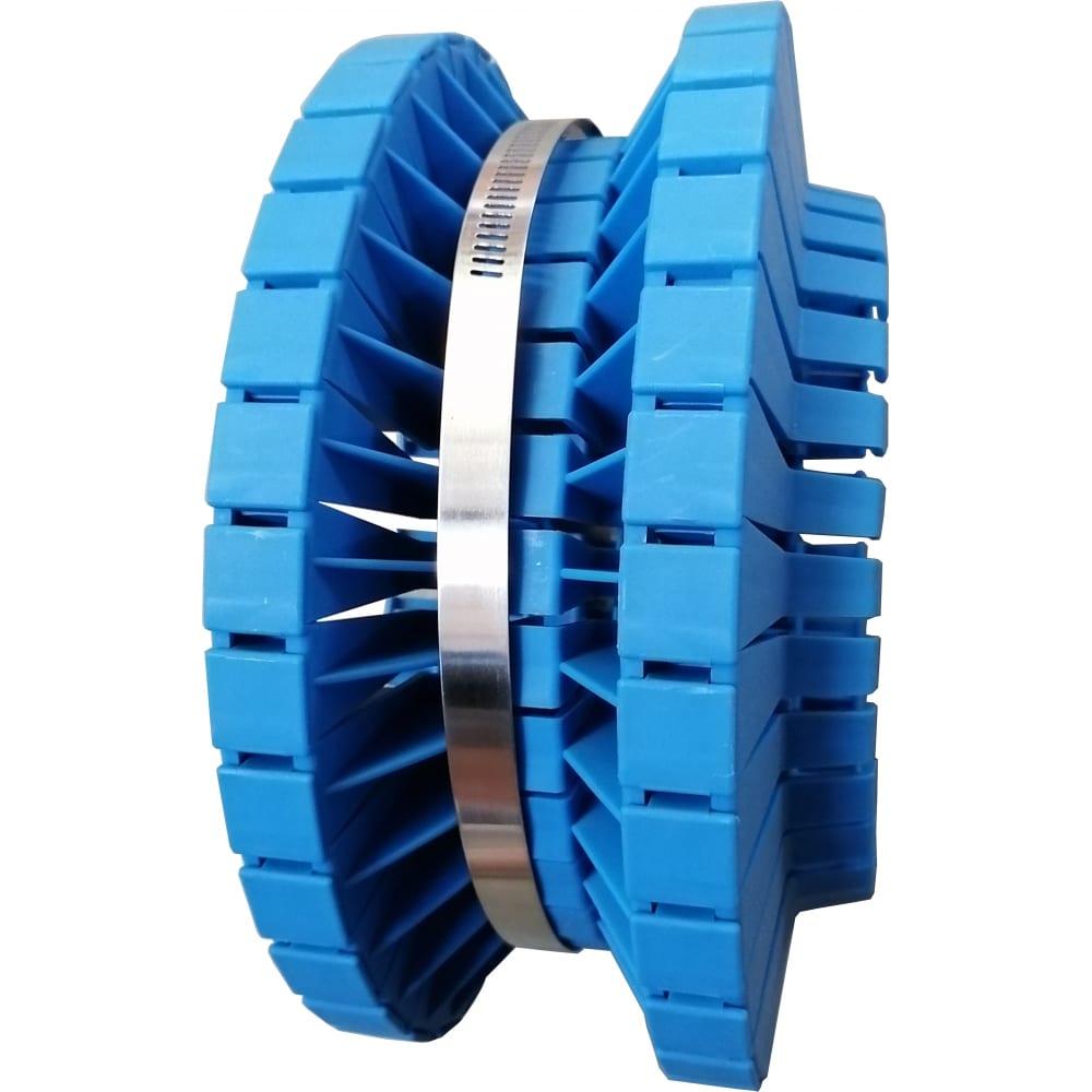 Купить Стопор вытяжного шланга kraftwell 102 мм krw-sp-102