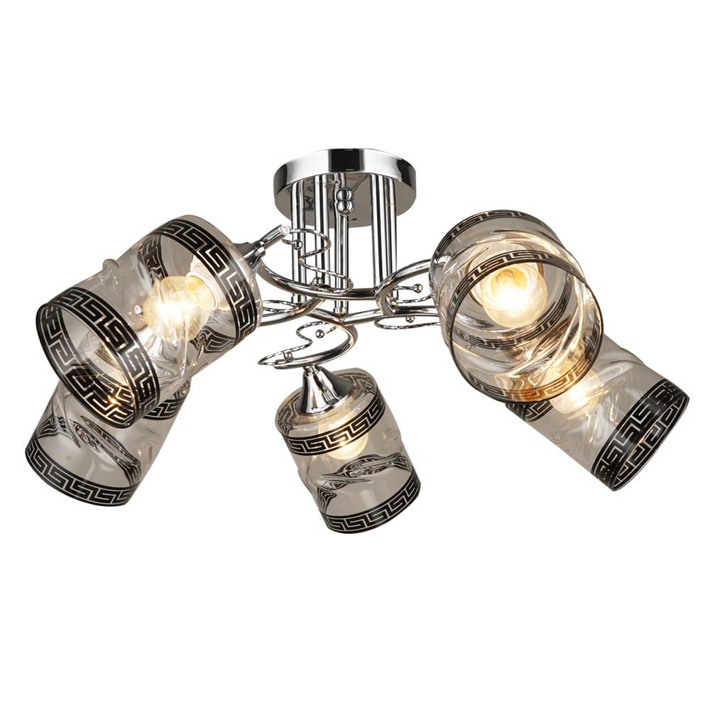 Купить Потолочная люстра wedo light альдено 66365.01.03.05