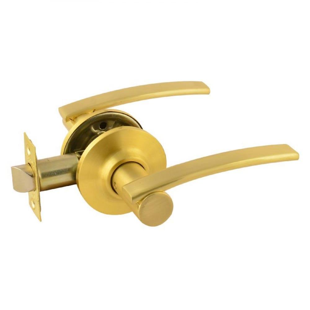 Купить Ручка-защелка нора-м мат.золото тт14-05 14042
