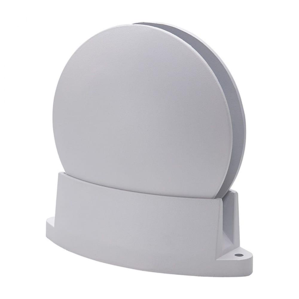 Купить Светодиодный светильник для архитектурной подсветки feron sp5001 85-265v, 6w, красный, ip54 6336