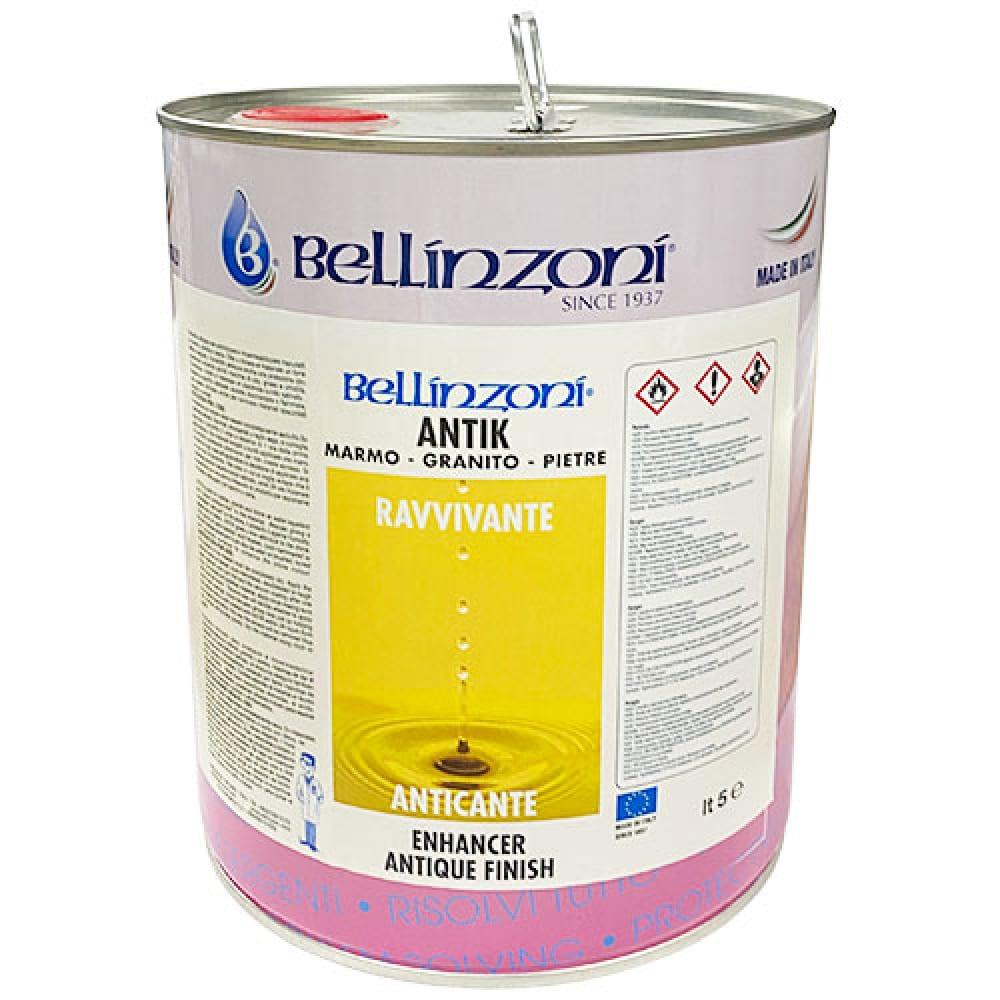 Купить Покрытие bellinzoni antik усилитель цвета 5л 004.230.7835