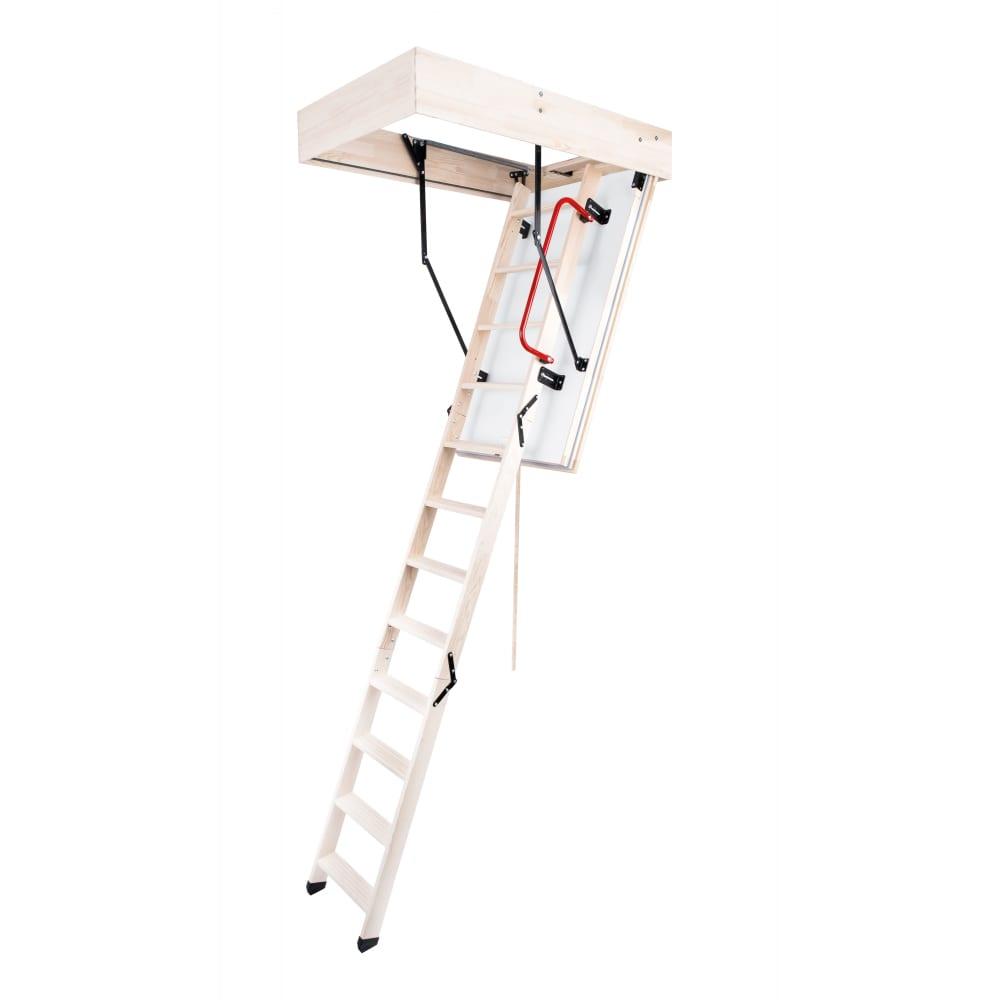 Купить Чердачная лестница oman polar 70х140 см, h-280 см ут000031966