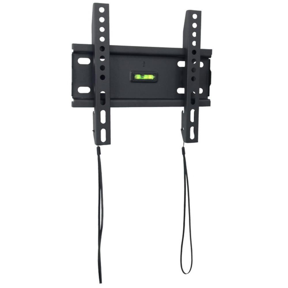 Купить Кронштейн для телевизора metaldesign md-3142 slim, фиксированный, диагональ до 42 34138