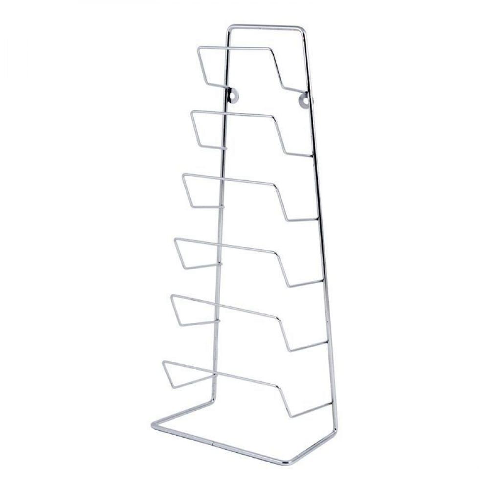 Купить Подставка-держатель для крышек рыжий кот w5177, размер 45х18.50х11см, 310860