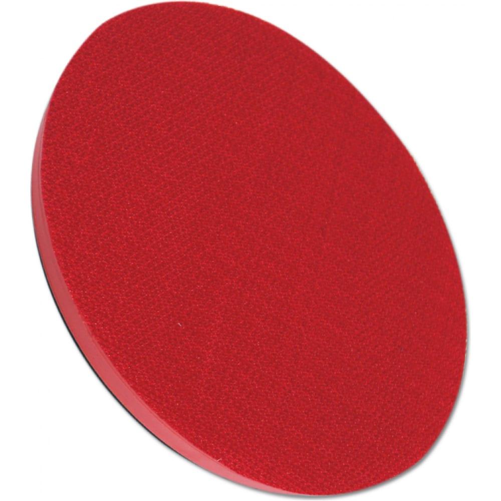 Купить Круг шлифовальный с липучкой 125 мм для болгарки santool 031811-125