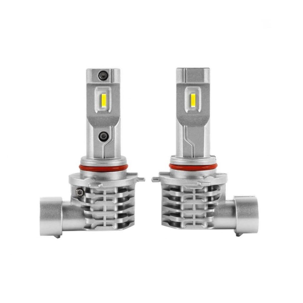 Светодиодные лампы vizant m4 hb3 9005,