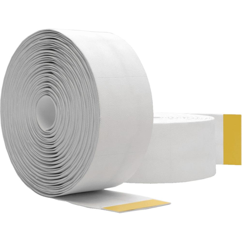 Лента термозвукоизол (5000x180 мм; 14 мм) техносонус 1400400015