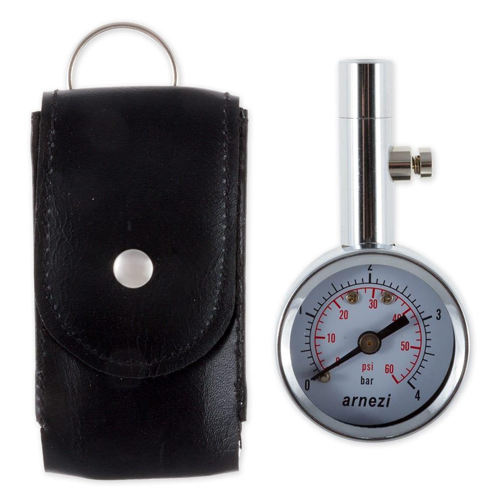 Металлический манометр для шин arnezi 00-01126253