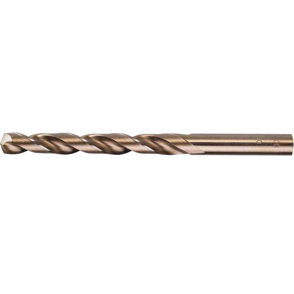 Купить Сверло по металлу (6.5х101 мм; кобальтовое покрытие) skrab 29265