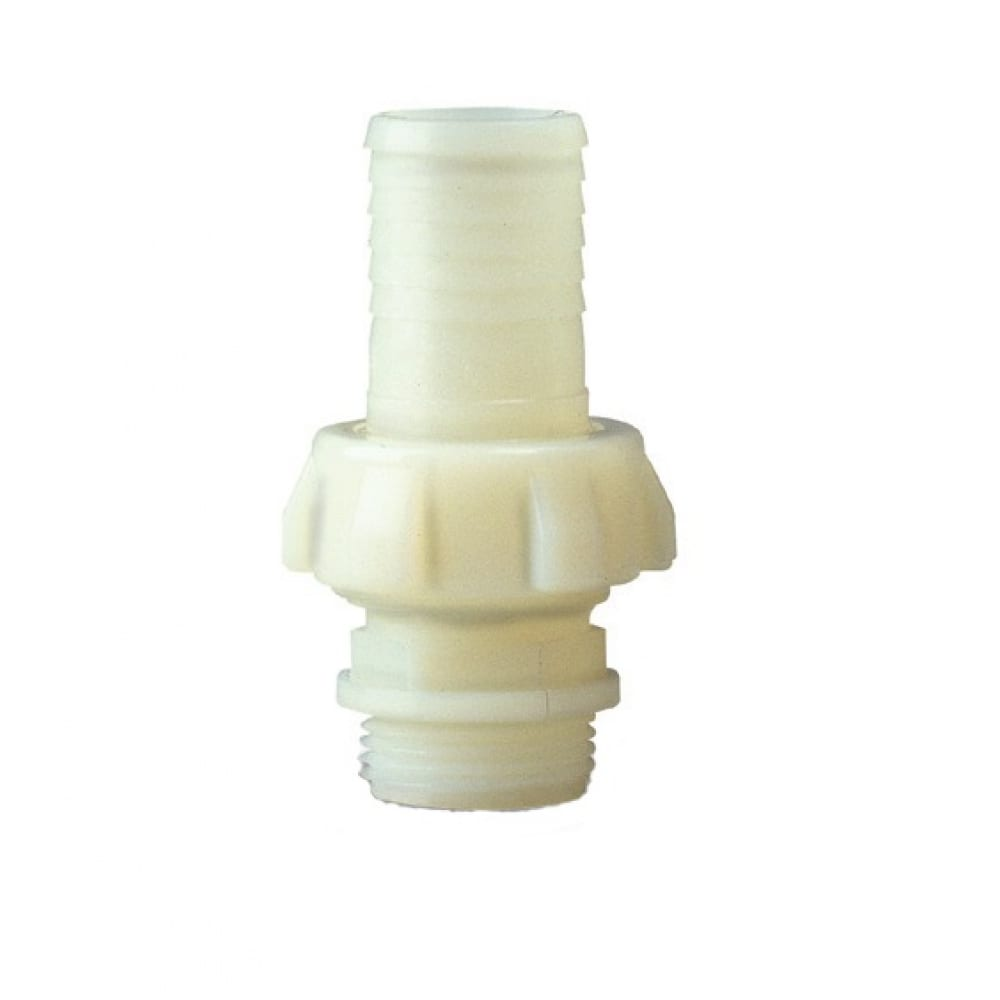 Купить Штуцер прямой соединительный rp 1 pedrollo 50211