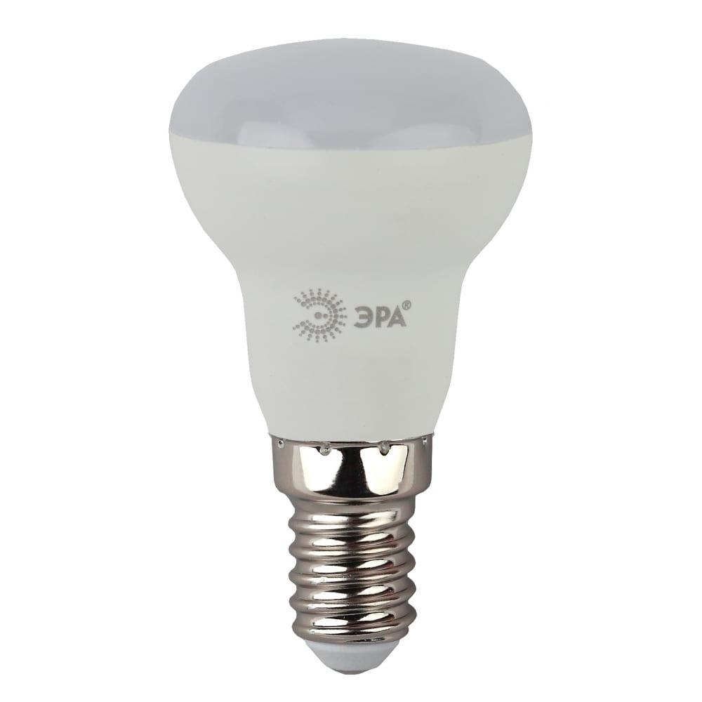 Купить Светодиодная лампа эра led r39-4w-865-e14 r, рефлекторная, 4вт, холодная, e14 10/100/4900 б0045334