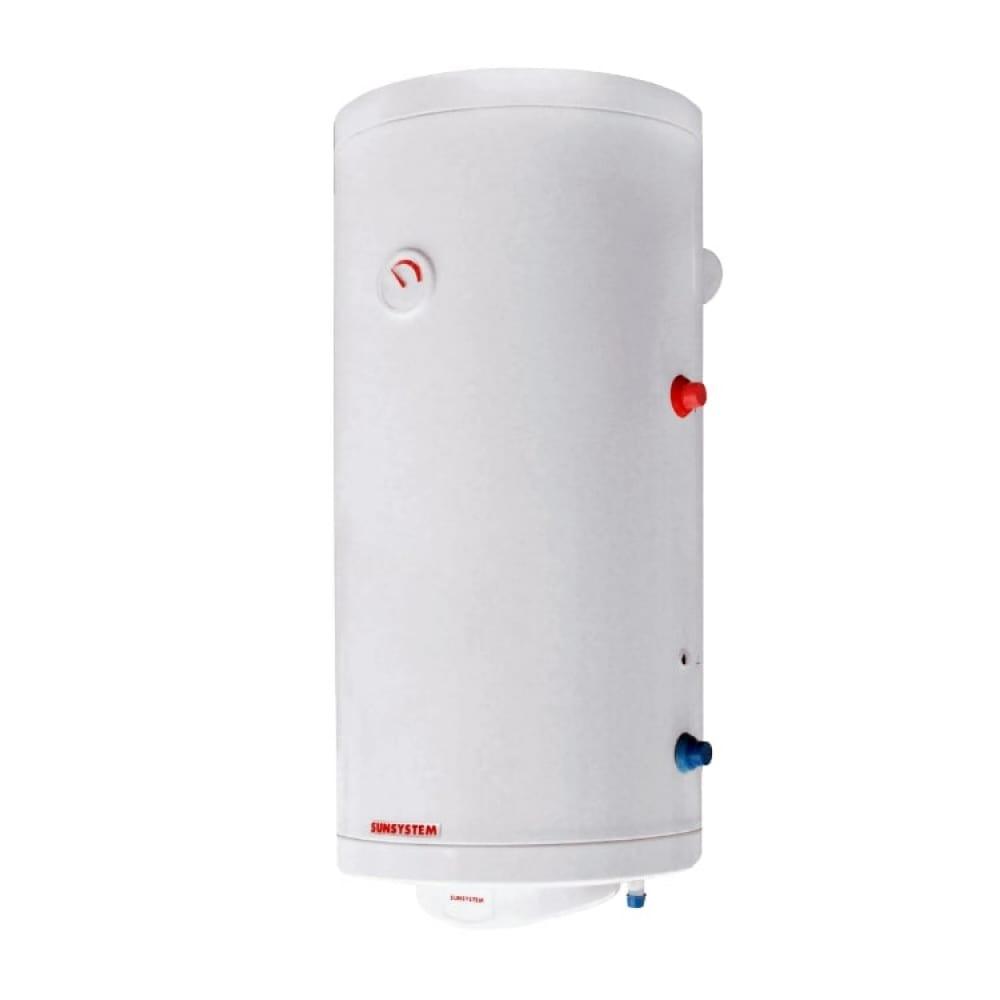 Вертикальный водонагреватель sunsystem косвенный накопительный 6010102202013