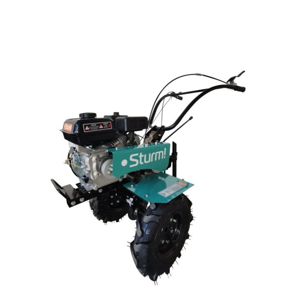 Бензиновый мотоблок sturm gk827a8
