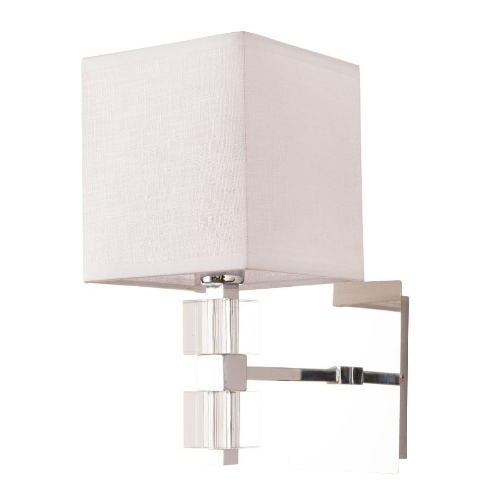 Настенный светильник arte lamp north a5896ap-1cc