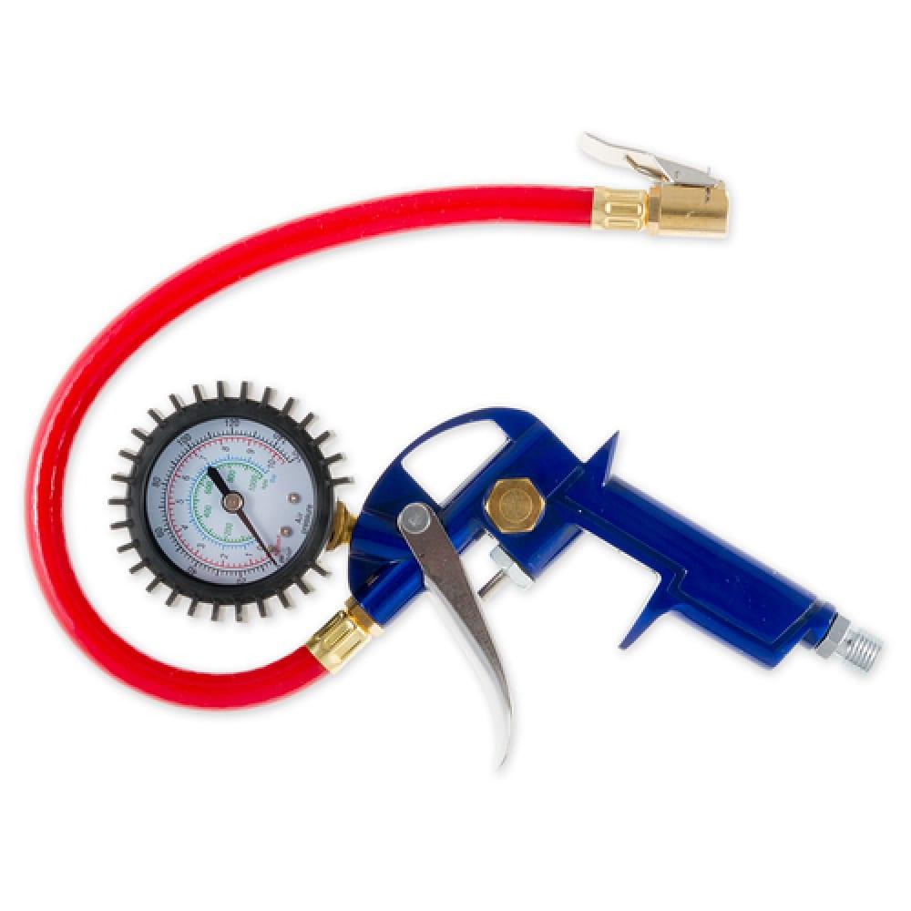 Пистолет для подкачки шин с манометром arnezi pro 00-01126254