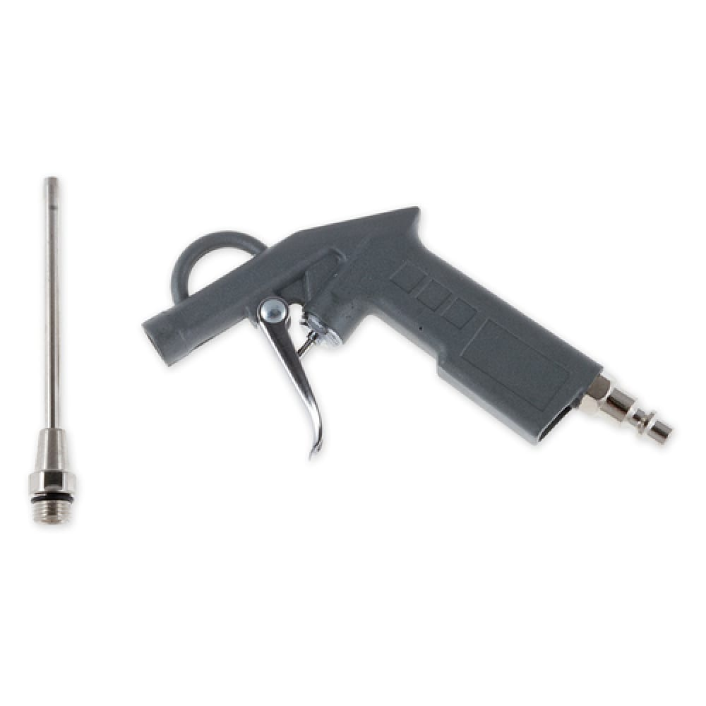 Продувочный алюминиевый пистолет с удлиненным соплом arnezi 00-01126257
