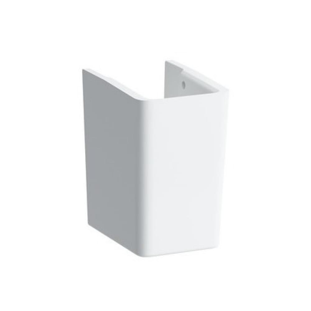 Полупьедестал laufen pro s цвет белый 00032818