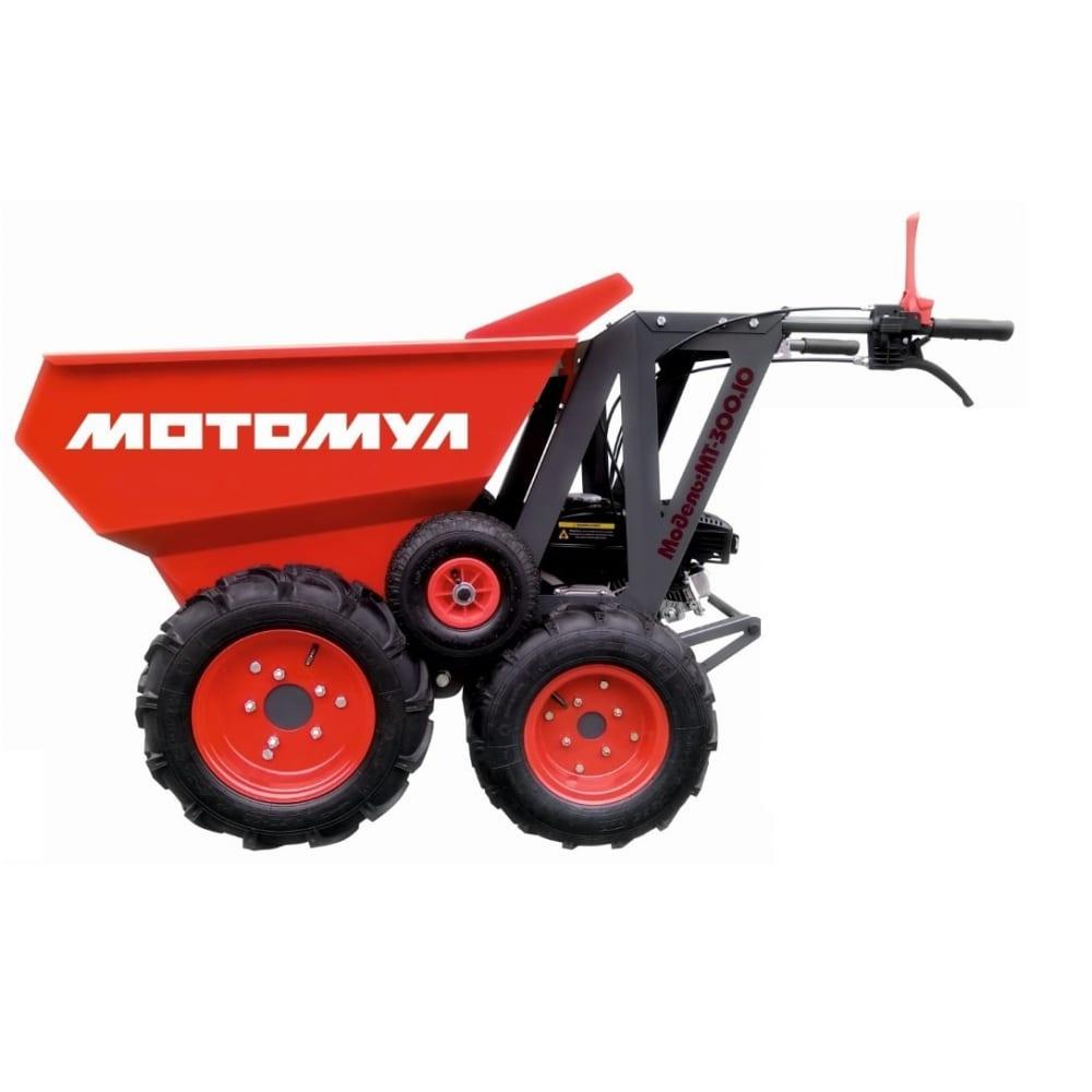Моторизированная тележка мотомул двигатель honda gx200