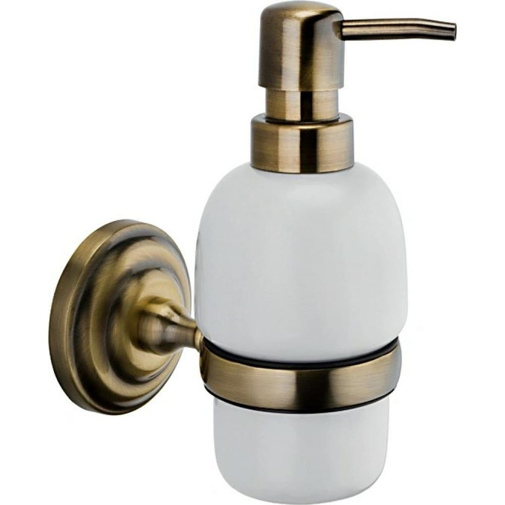 Дозатор жидкого мыла fixsen fx-83812 retro 00038773
